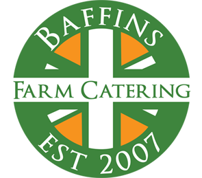 Outside Catering Menus Hampshire Portsmouth Baffins Farm