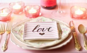 Romantic Meal Ideas